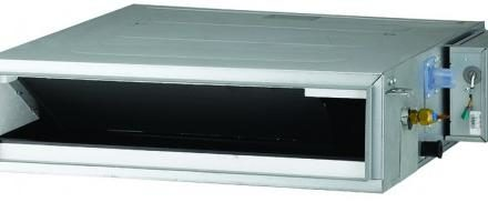 LG Standard Inverter niskiego sprężu